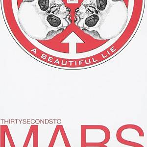 30 Seconds To Mars - A Beautiful Lie (Music CD)