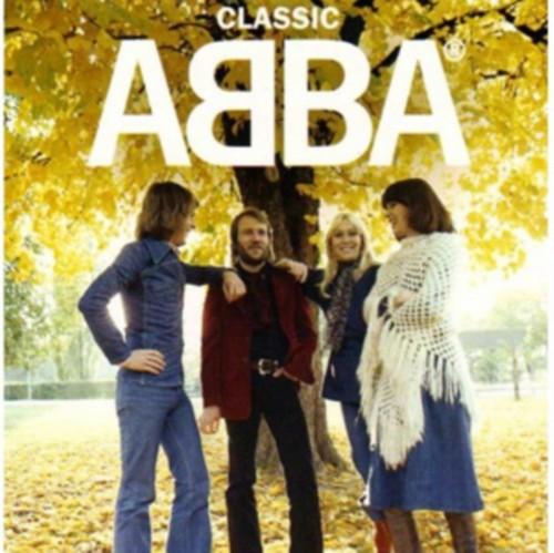 ABBA - Classic (Music CD)
