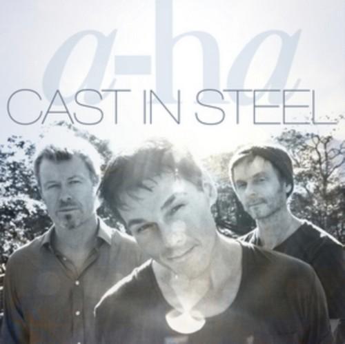 A-Ha - Cast In Steel (Music CD)