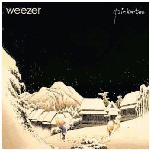 Weezer - Pinkerton (Music CD)