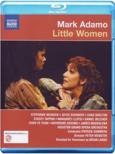 Adamo - Little Women (Blu-Ray)
