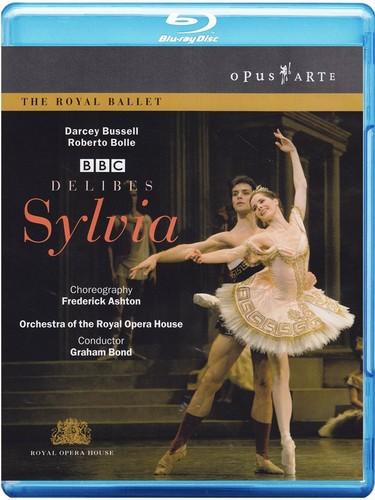 Delibes: Sylvia [Blu-ray] [2009] [2005]
