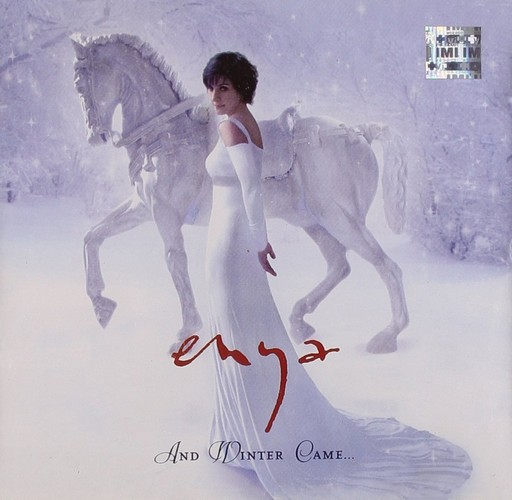Enya - And Winter Came (Music CD)