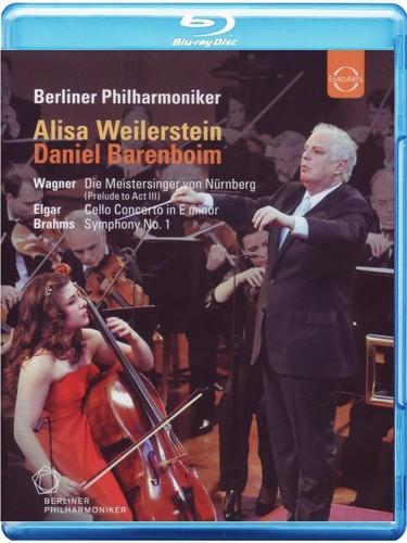 Europakonzert 10 (Blu-Ray)