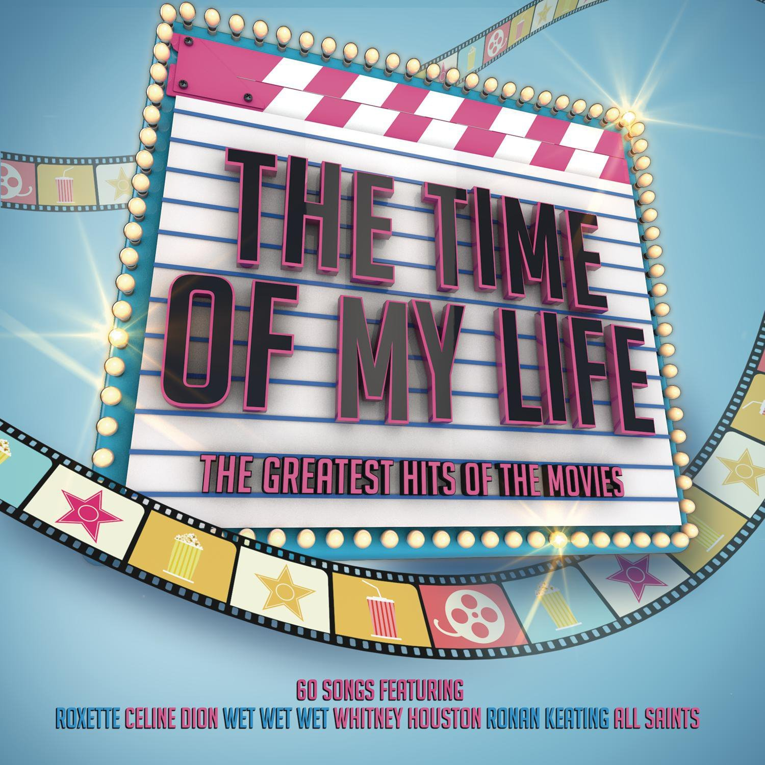 Various Artists - The Time Of My Life
