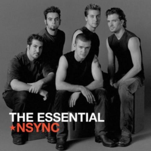 *NSYNC - Essential *NSYNC (Music CD)