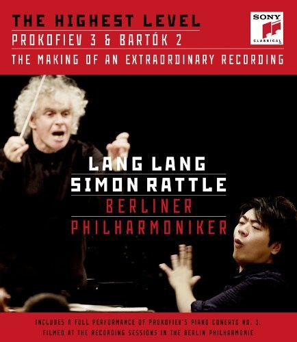 Lang Lang: The Highest Level [Blu-ray] (Blu-ray)