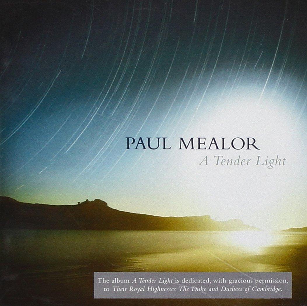 Paul Mealor - A Tender Light (Music CD)