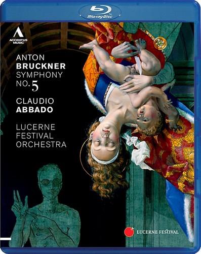 Bruckner - Symphony No. 5 (Blu-Ray)
