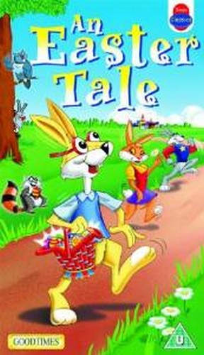 Easter Tale  An (Animated) (DVD)