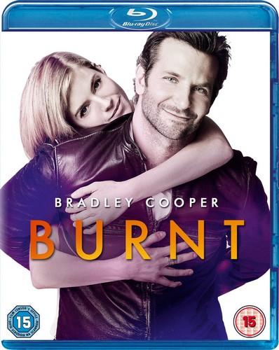 Burnt [Blu-ray]