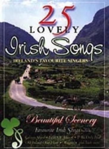25 Lovely Irish Songs (DVD)
