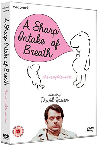 A Sharp Intake Of Breath: The Complete Series (1977) (DVD)