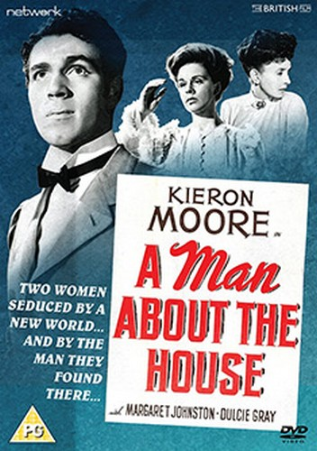 A Man About The House (1947) (DVD)