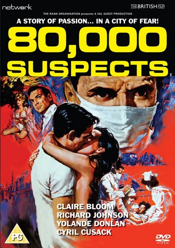 80 000 Suspects