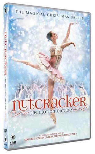 Nutcracker: The Motion Picture (DVD)