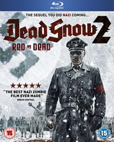 Dead Snow 2 [Blu-ray]