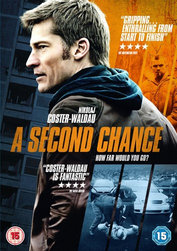 A Second Chance (DVD)