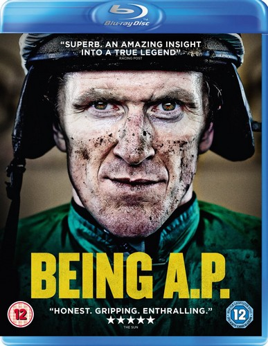 Being A.P. [Blu-ray]
