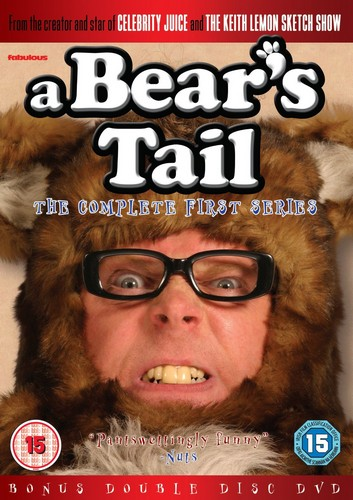 A Bear'S Tail - The Complete First Series (DVD)