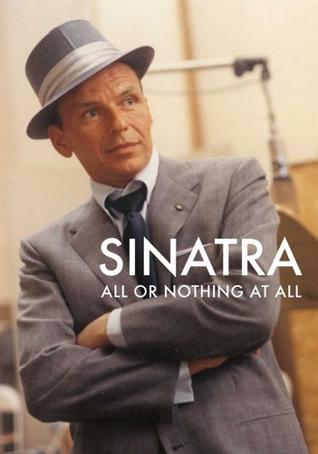 Frank Sinatra - All Or Nothing At All [Dvd] [Ntsc] (DVD)