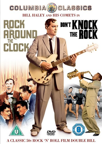 Dont Knock The Rock / Rock Around The Clock (DVD)