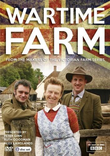 Wartime Farm (DVD)