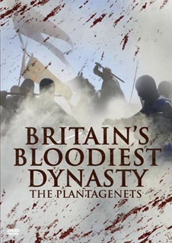 Britain'S Bloodiest Dynasty (DVD)