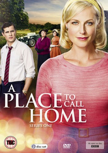 A Place To Call Home - Series 1 (DVD)