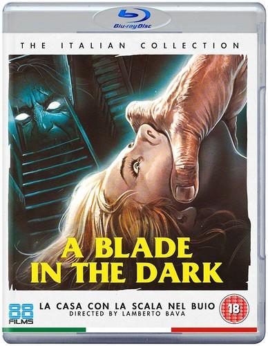 A Blade in the Dark [Blu-ray]