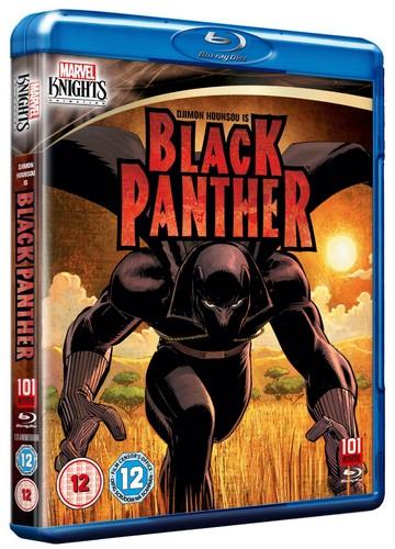 Black Panther?