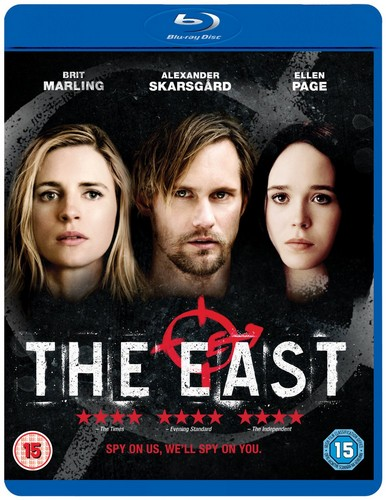 The East (2013) (Blu-Ray)