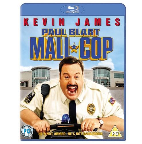 Mall Cop (BLU-RAY)