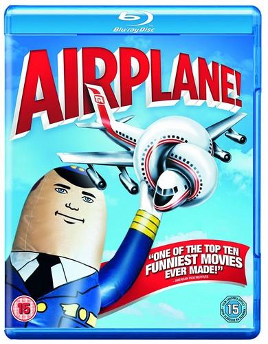Airplane (Blu-ray)