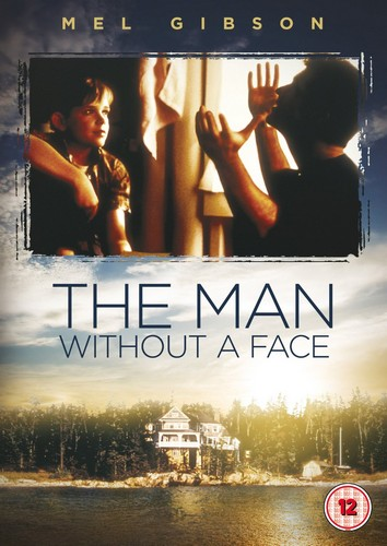 The Man Without A Face (DVD)
