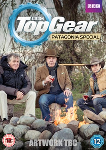 Top Gear - The Patagonia Special (DVD)