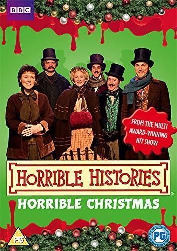Horrible Histories - Horrible Christmas (DVD)