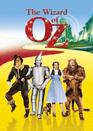 The Wizard Of Oz - Sing-Along (DVD)