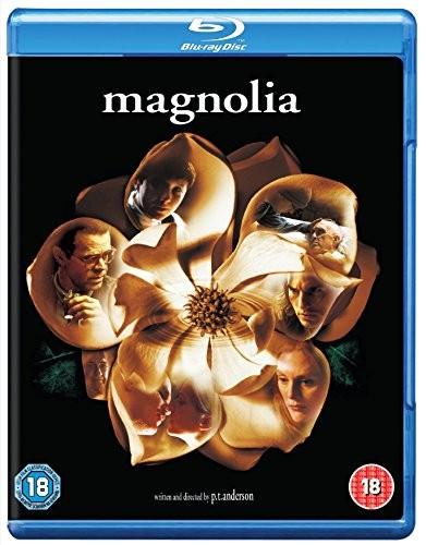 Magnolia (Region Free) (Blu-ray)