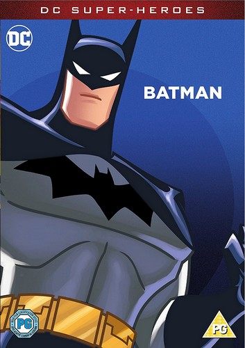 Heroes And Villains: Batman