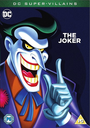 Heroes And Villains: The Joker