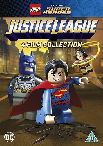 LEGO DC Box Set [2016]