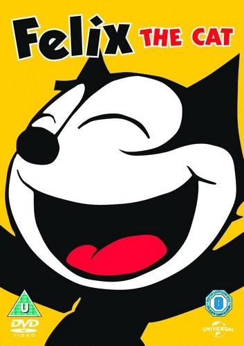 Felix The Cat: The Movie (1989) (DVD)