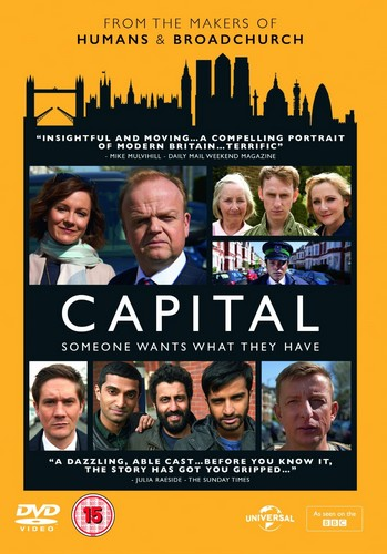 Capital [2015] (DVD)