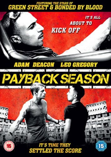 Payback Season (DVD)