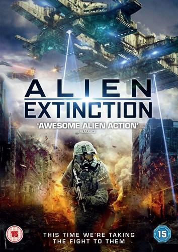 Alien Extinction (DVD)