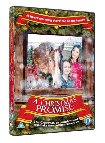 A Christmas Promise (DVD)