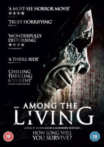 Among The Living (DVD)