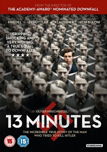13 Minutes (DVD)