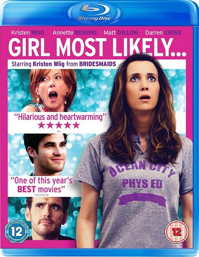 Girl Most Likely (BLU-RAY)